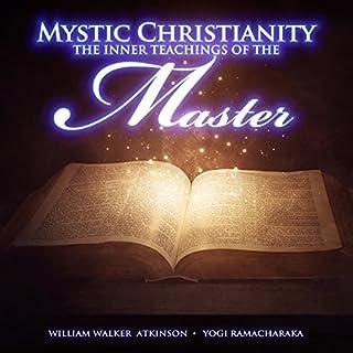 Mystic Christianity audiobook cover art