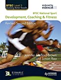 Development Coaching and Fitness
