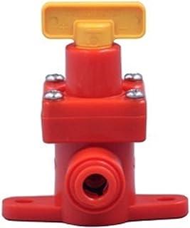 ZXC Soupape d'assemblage de diaphragme - soupape de décharge réglable
