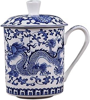 tea mug with lid