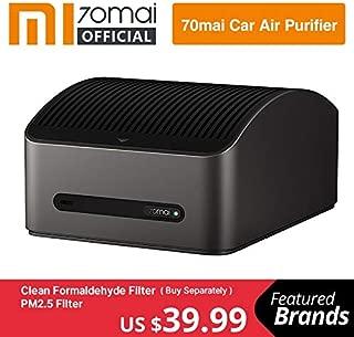 Amazon.es: 70 Mayo Xiaomi Coche purificador de Aire 70 Mayo ...