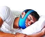 North American Health + Wellness Anti Snore CPAP Chin Strap