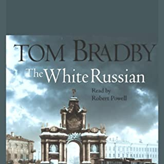 The White Russian cover art