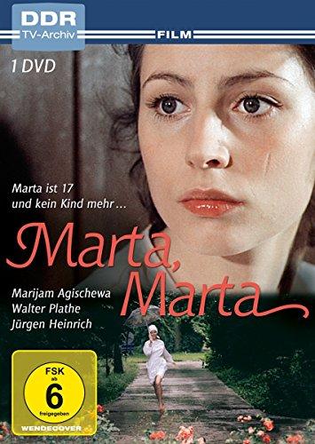 Marta, Marta - DDR TV-Archiv