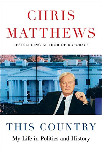 Compare Textbook Prices for This Country: My Life in Politics and History  ISBN 9781982134846 by Matthews, Chris