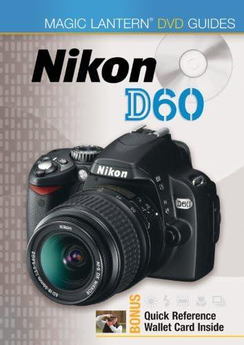 Magic Lantern DVD Guides: Nikon D60