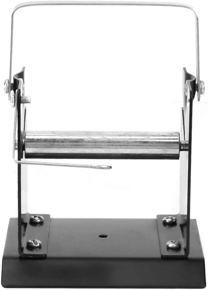 Manufacturer OFFicial shop Welding Direct store Wire Stand - Holder Adjustable Solder Roll