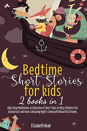 Bedtime Short Stories for kids