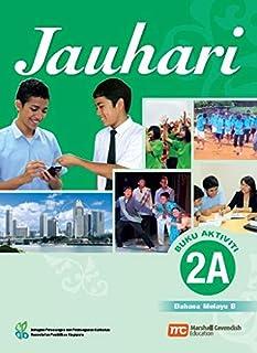 Malay Language 'B' Activity 2A for Secondary Schools (Jauhari)