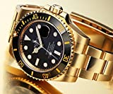 Rolex Automatic Watches Review and Comparison
