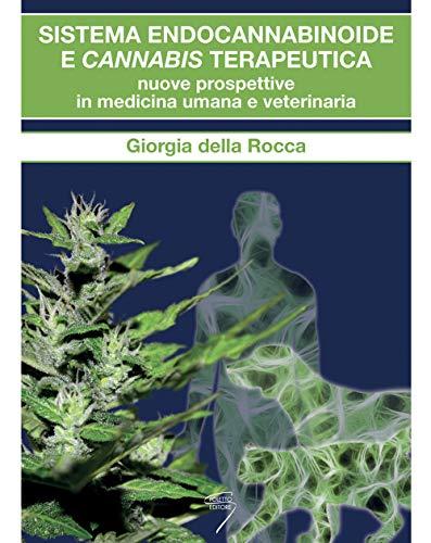 Sistema endocannabinoide e cannabis terapeutica. Nuove prospettive in medicina umana e veterinaria