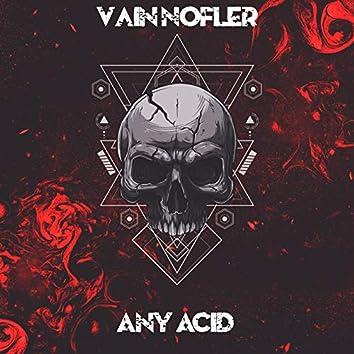 Any Acid