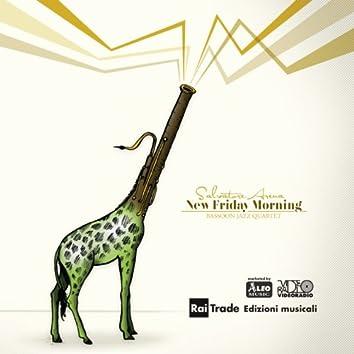 New Friday Morning