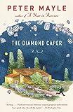 The Diamond Caper (Sam Levitt Capers, Band 4)