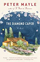 The Diamond Caper (Sam Levitt Capers)