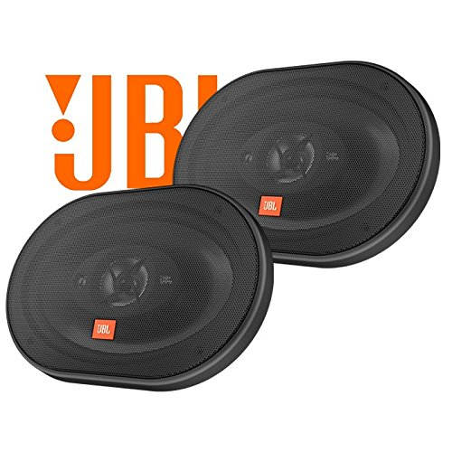 JBL Stage 9603E   3-Wege   6 x 9' Oval Koax Lautsprecher