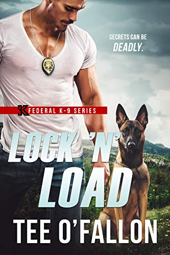 Lock 'N' Load (Federal K-9 Book 1) (English Edition)