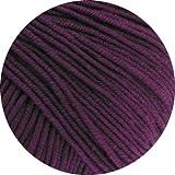 Lana Grossa Cool Wool 2023 - Dunkelviolett