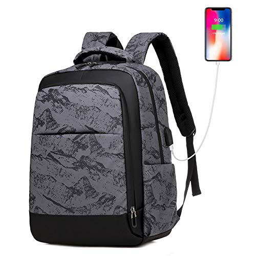 eLUUGIE Waterproof Travel Bag Game Console Backpack/Travel Carrying Case Storage Bag Compatible with...