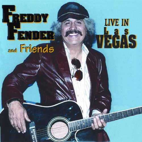 Freddy Fender & Friends -