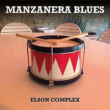 Manzanera Blues