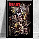 yuyu-beautiful Call Duty Black Ops Zombies Poster Und
