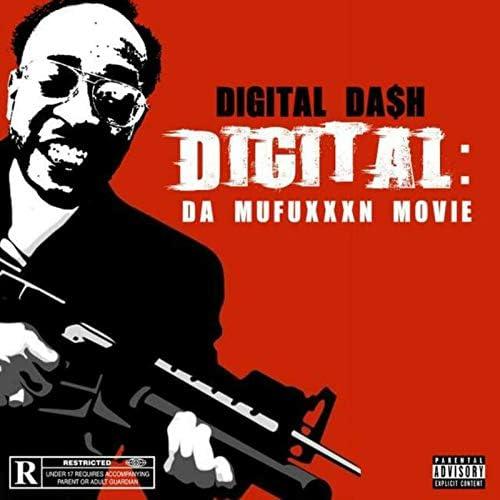 Digital Dash