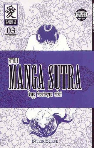 Manga Sutra -- Futari H Volume 3