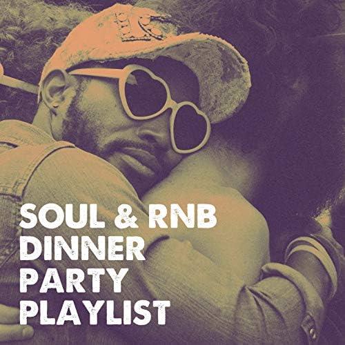 Detroit Soul Sensation, 70s Gold & The Party Hits All Stars