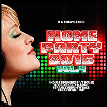 Home Party, Vol. 4