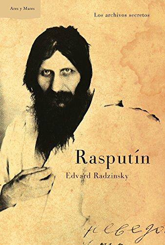 Rasputín: Los archivos secretos (Ares y Mares)