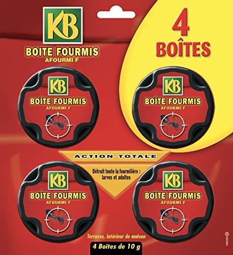 KB Fertiligène Anti Fourmis...