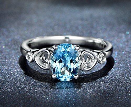 1.14 Ct Heart Diamond - 2