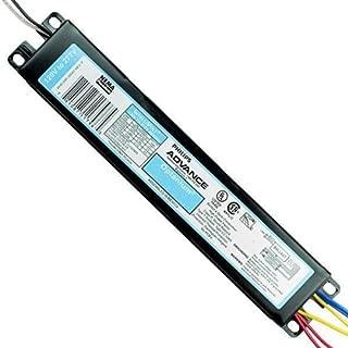 Advance Optanium IOP-4P32-LW-N-35I - (4) Lamp - F32T8 - 120/277 Volt - Instant Start - 0.74 Ballast Factor