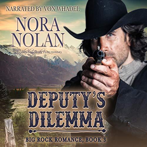 Deputy's Dilemma cover art