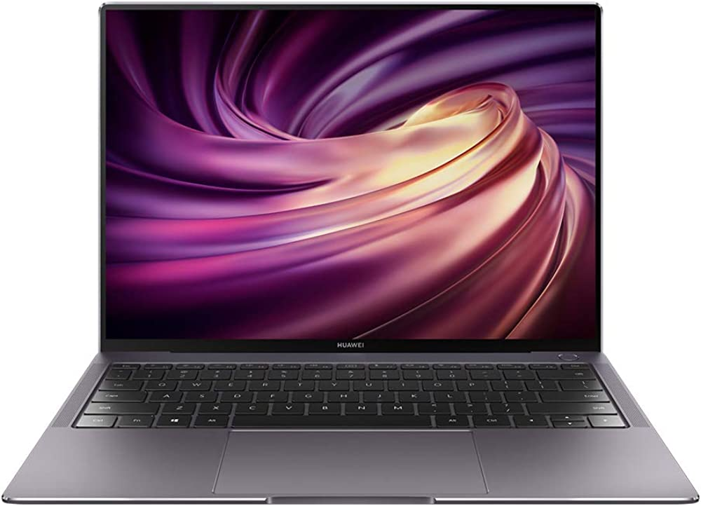 Huawei matebook x pro 2020 laptop, touchscreen intel i7 16 gb ram, 1 tb ssd, nvidia geforce mx250 53010VQD