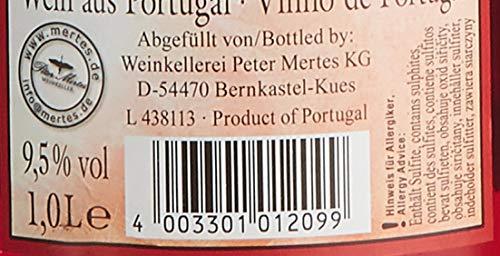 Peter Mertes Portugiesischer Rose (1 x 1 l) - 4