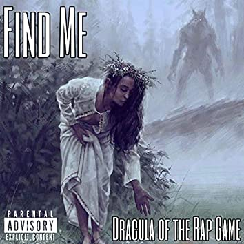 Find Me (feat. AVI the Lycan)
