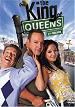 King of Queens: Complete Fourth Seasons [DVD] [2004] [Region 1] [US Import] [NTSC]