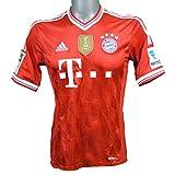 adidas Maillot Domicile Bayern Munich 2013/2014 Ribery