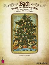 Bach Around the Christmas Tree