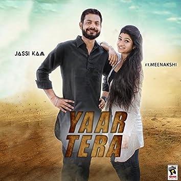 Yaar Tera (feat. Meenakshi)