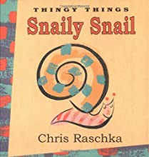 Snaily Snail (Thingy Things)
