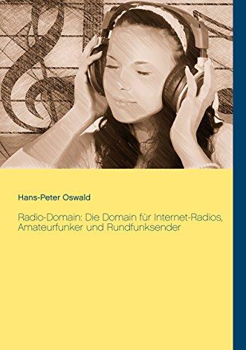 Radio-Domain: Die Domain für Internet-Radios, Amateurfunker und Rundfunksender