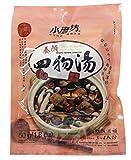 小磨坊養顏四物湯 Chinese herbal Mix for Stewing Pork soup 1.8 oz (Pack of 6)