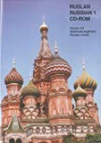 Ruslan Russian: Ruslan 1 CD-ROM: Multimedia Beginners Russian Course