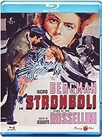Stromboli - Terra Di Dio [Italian Edition]