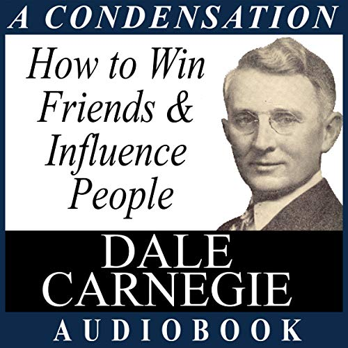 How to Win Friends & Influence People cover art