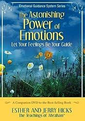 Astonishing Power of Emotions DVD