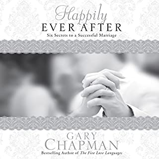 Happily Ever After cover art